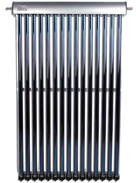 Solarni vakuumski cijevni kolektor